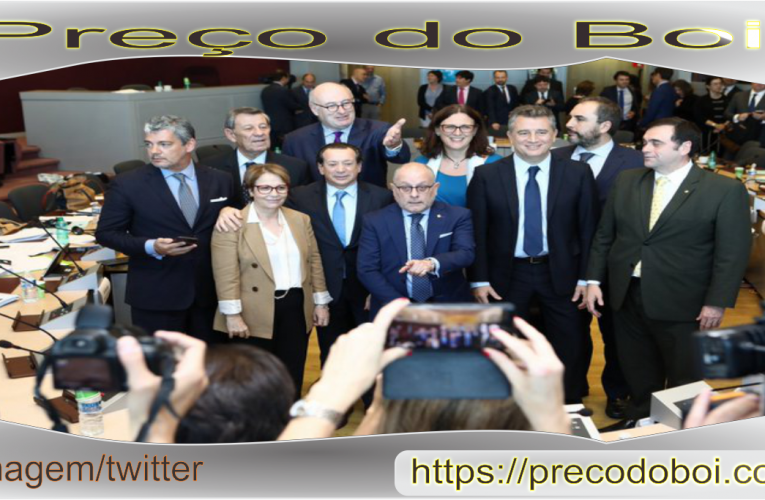 O que há no histórico acordo de livre comércio entre a UE e o Mercosul?